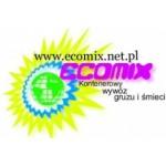 Ecomix, wywóz gruzu, Jelenia Góra