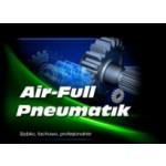 Air-Full Pneumatik, Serwis sprężarek, Katowice