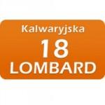 Lombard Kalwaryjska 18 www.lombardkorona.pl, Pożyczki pod zastaw, Kraków