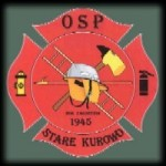 OSP STARE KUROWO, straż, Stare Kurowo