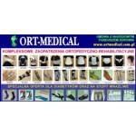 Ort-Medical - Sklep Firmowy w Gdyni, artykuły rehabilitacyjne , Gdynia