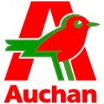 Auchan Sosnowiec, Auchan Polska, Sosnowiec